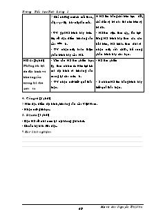 Giáo án Lớp 5 - Tuần 2 (Phần 2) - Trường Tiểu học Tích Lương 1